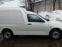 Volkswagen Caddy, 2003 г., Москва