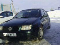 Volkswagen Jetta, 2000 г., Воронеж