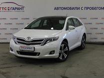 Toyota Venza, 2013 г., Казань