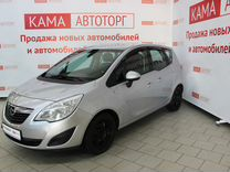 Opel Meriva, 2012 г., Уфа