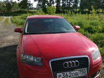 Audi A3, 2005 г., Москва