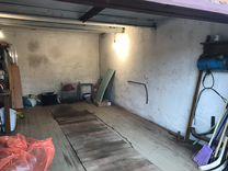 Купить гараж в икше авито между железными гаражами