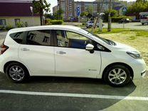 Nissan Note, 2017 г., Тюмень