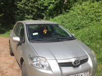 Toyota Auris, 2007 г., Тула