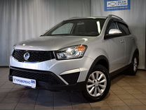 SsangYong Actyon, 2014 г., Санкт-Петербург