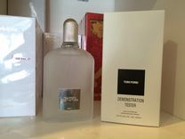 Тестер Tom Ford Grey Vetiver