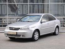 Chevrolet Lacetti, 2011 г., Москва