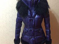 6e919e9c4781 Шубы, дубленки, пуховики, куртки - купить женскую верхнюю одежду - в ...