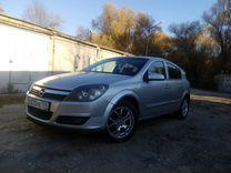 Opel Astra, 2004 г., Самара