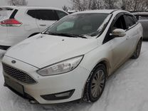 Ford Focus, 2016 г., Уфа