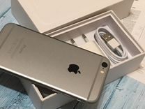 iPhone 6/16GbSpace Gray