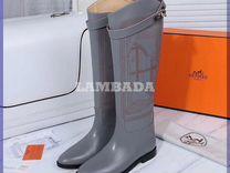 hermes сапоги - Сапоги, туфли, угги - купить женскую обувь в Москве ... 181e2c56fc8