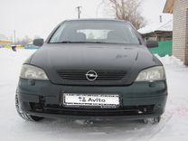 Opel Astra, 1999 г., Уфа