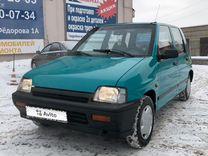 Daewoo Tico, 2000 г., Екатеринбург