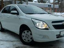 Chevrolet Cobalt, 2013 г., Нижний Новгород