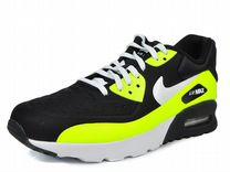 Nike Air Max 90 SE GS 880305 001 us 5.5Y купить в Москве на