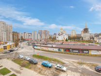 Продажа квартир / 4-комн., Воронеж, 6 490 000