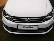 Volkswagen Polo, 2018 г., Воронеж