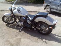 Продам Yamaha Drag Star 1100