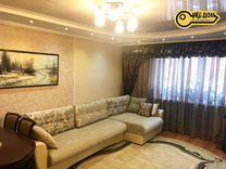 3-к квартира, 95 м², 2/10 эт. — Квартиры в Тюмени