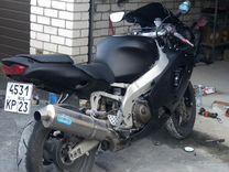 Kawasaki Zx9r 2000г — Мотоциклы и мототехника в Ставрополе