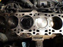 Раскоксовка и Очистка камеры сгорания двигателя