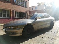 Mitsubishi Galant, 1997, с пробегом, цена 185 000 руб.