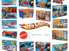 Hot Wheels Хот Вилс - Треки, машинки и дополнения