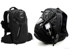 Alpinestars Tech Aero Backpack моторюкзак (новый)