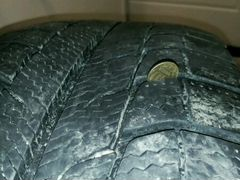4 штуки, 205/55R16 Michelin X-ice (не шипы)