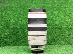Canon EF 100-400mm f/4.5-5.6L IS Гарантия