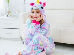 8136330e2067 Единорог звездный пижама на рост 158 - 165 см1 850 руб.Пермь