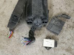Блок предохранителей infiniti G35 G25 G37