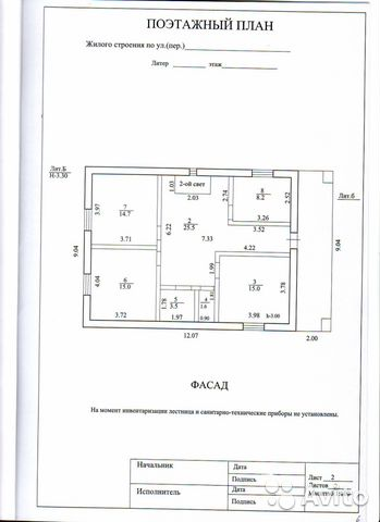 The cottage of 200 m2 on a plot of 3 cells. buy 2