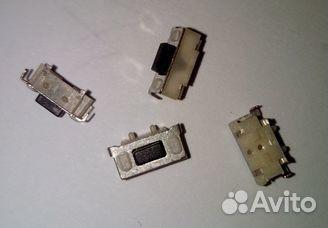 2c8056f96ed56 Кнопки для планшетов IT-1188E 6x3x3.5 купить в Москве на Avito ...
