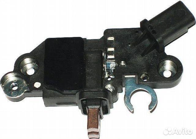 реле генератор renault symbol