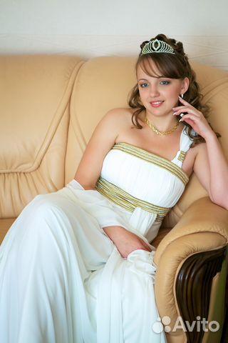Вечерние платья в новосибирске на авито