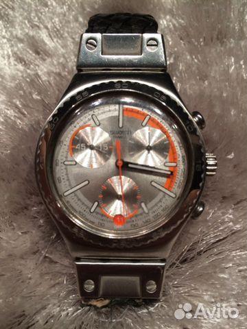 Swatch, Зарубина, 167 - Саратов