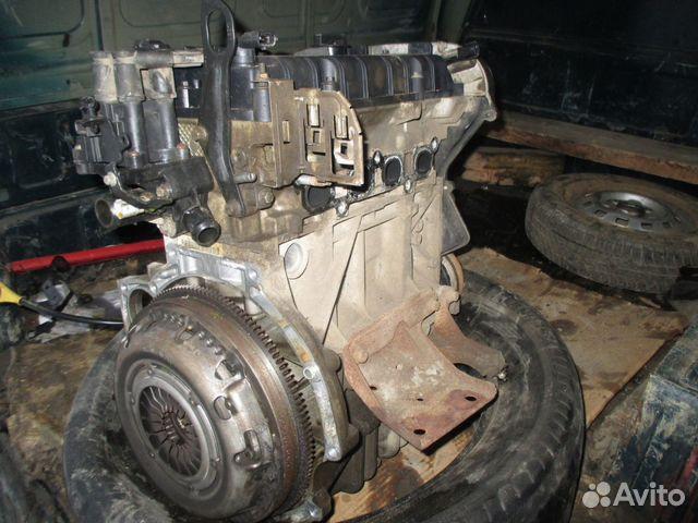 Двигатель форд фокус 1 1.6 фото 3
