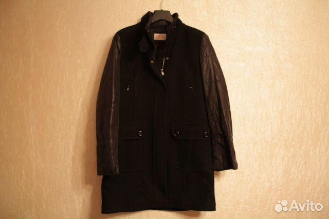 Пальто женское италия спб