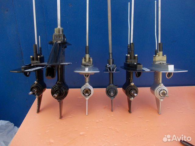 китайские клоны лодочных моторов