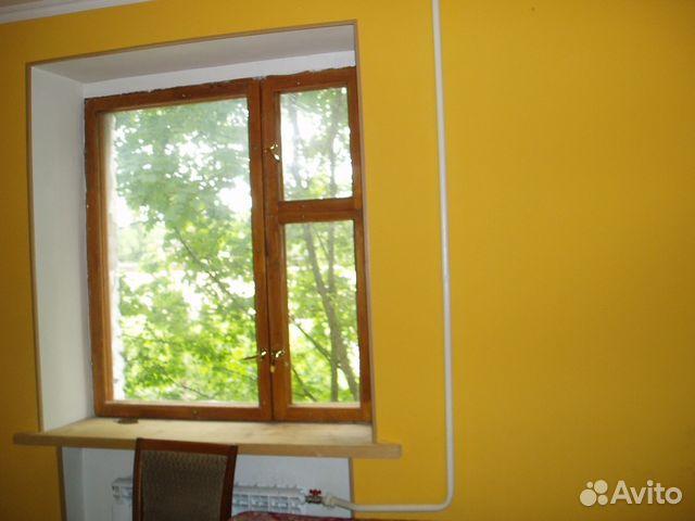 Продается трехкомнатная квартира за 2 800 000 рублей. Московская обл, г Пушкино, ул Левковская гора.