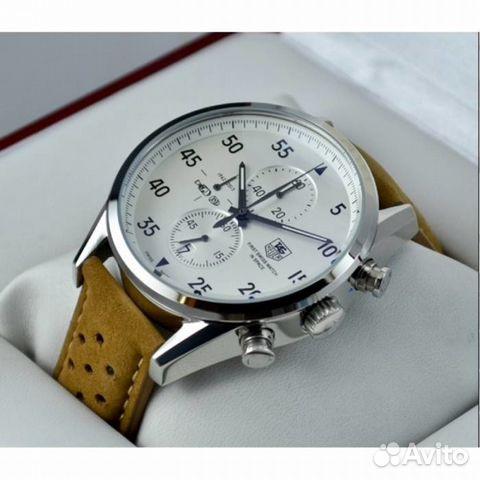 Наручные часы Tag Heuer: купить - olxua