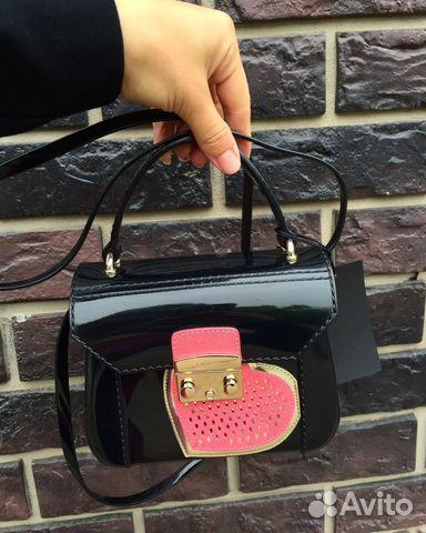 Оригинальные брендовые сумки MK, Tory Burch, Furla
