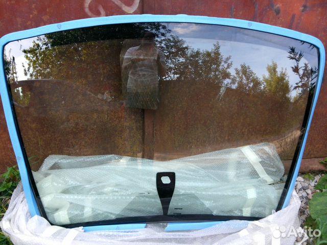 Лобовое стекло на форд фокус 2