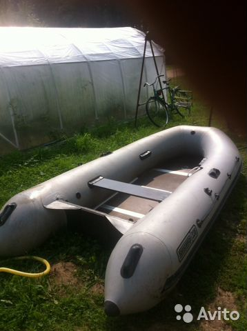 наши лодки сясьстрой цены