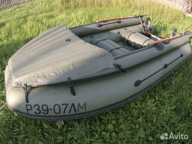 купит лодку фрегат в спб