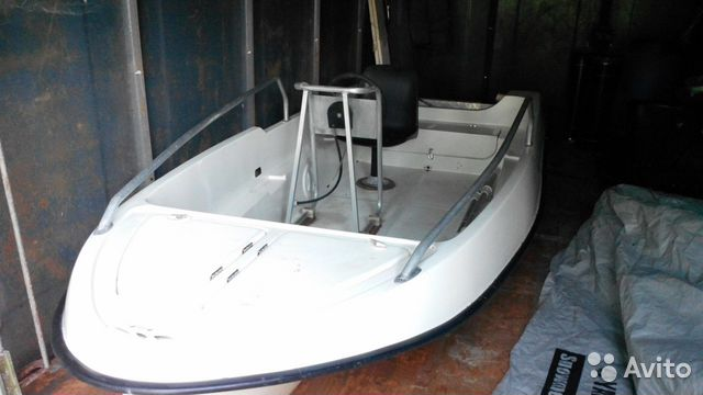 лодки лакер купить в спб