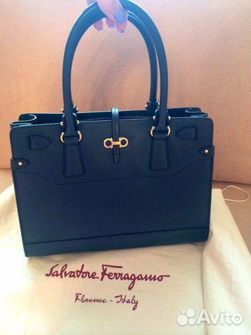 Женские сумки Salvatore Ferragamo Купить брендовую сумку