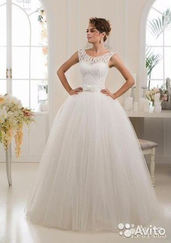 Свадебное платье в прокат в оренбурге